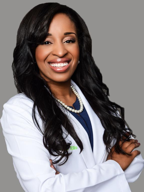 Meet Dr. Ellis of the Ambitious Dentist